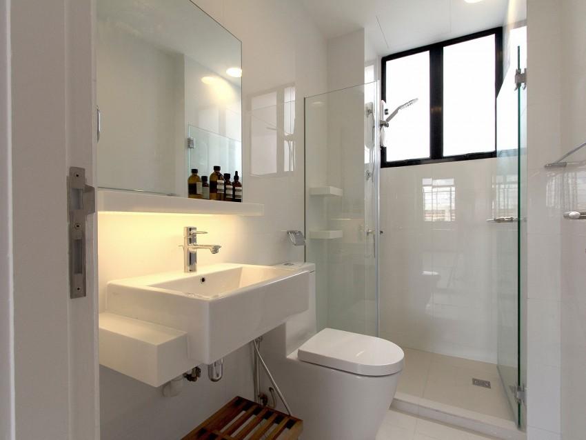Badkamer Toonzaal Leuven : Voorbeelden kleine badkamer gallery of badkamer op zolder maken
