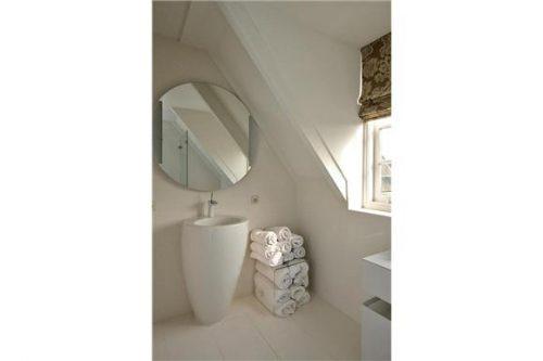 Alessi design badkamer van funda badkamers voorbeelden for Funda dubbele bewoning
