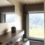 Moderne badkamer door Coblonal Arquitectura