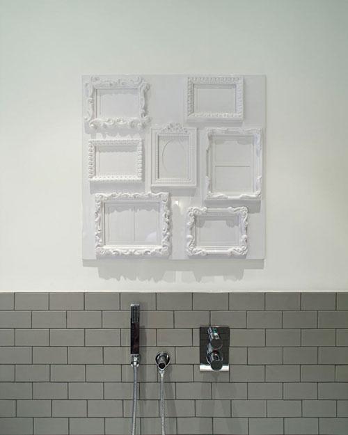 Wandtegels Keuken Blauw : Wandtegels Badkamer Grijs: In the mood voor keukens tegels. Antraciet
