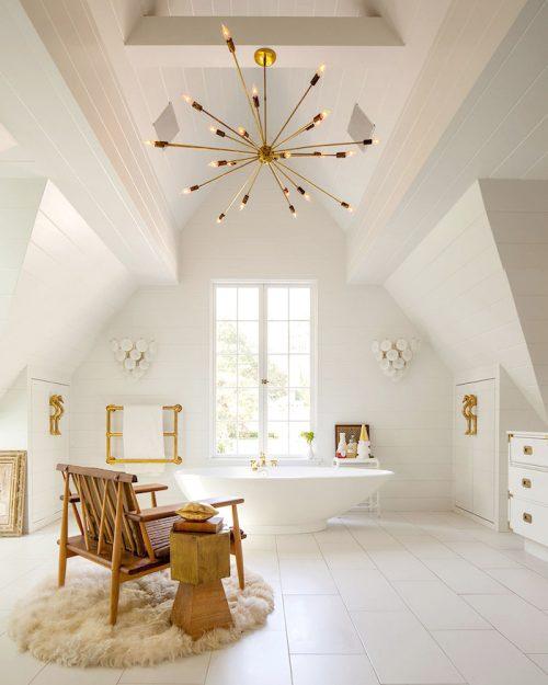 Bedwelming regendouche uit plafond Archives - Badkamers voorbeelden #DE37