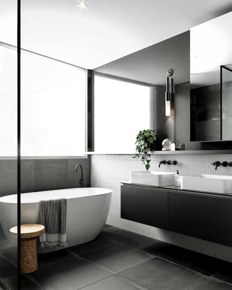 badkamer inbouwspots plafond