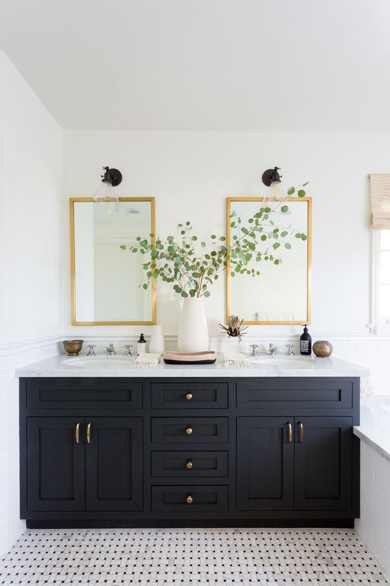 badkamer inrichting tip opbergruimte