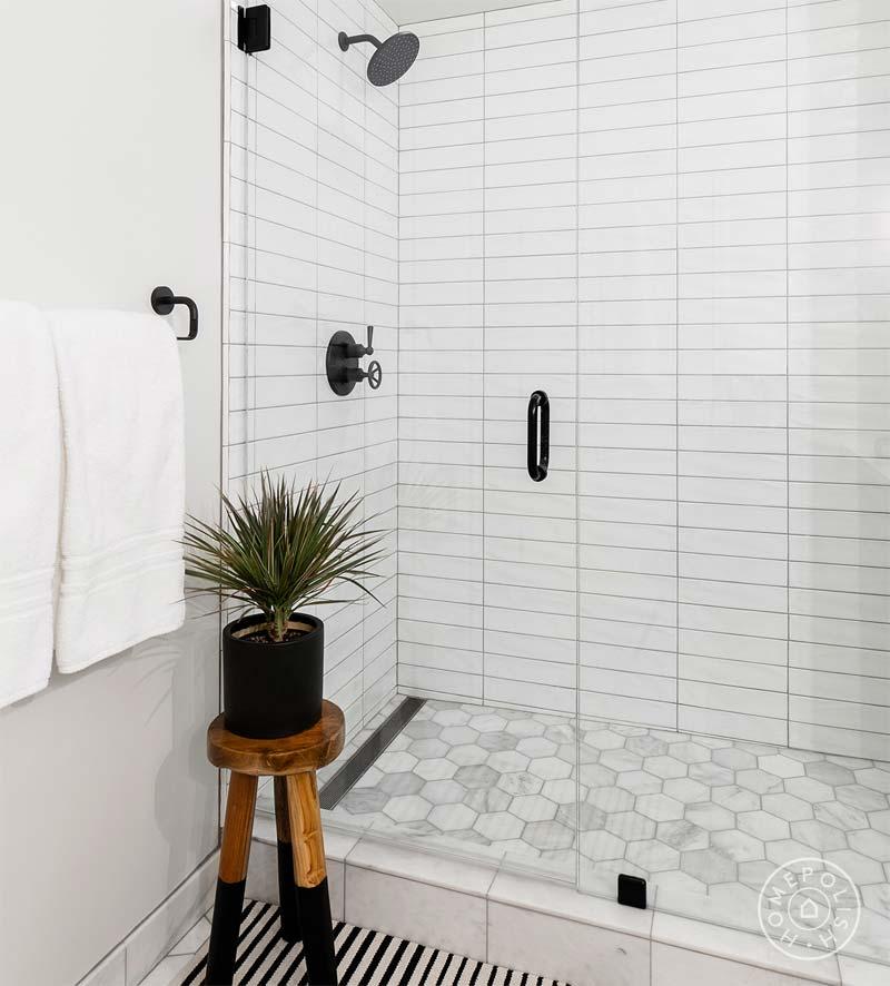 Inspirerende badkamer makeover met een laag budget