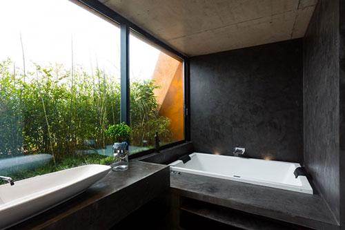Badkamer ontwerp door Atelier Data