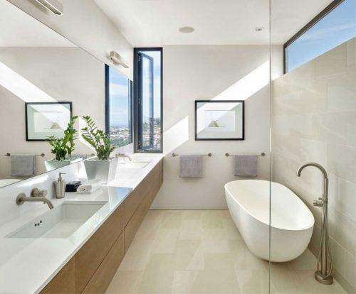 Design Vloertegels Badkamer : Badkamers voorbeelden » Badkamer ...