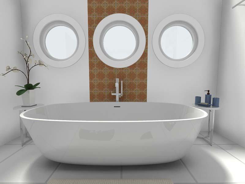 badkamer ontwerpen roomsketcher