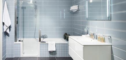 Badkamer Orion van Brugman