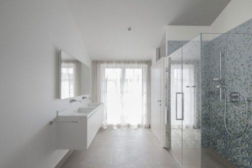 Badkamer van Penthouse V