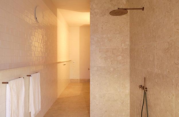 Badkamer van santa clara hotel badkamers voorbeelden