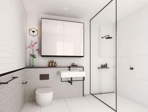 badkamer schimmel tips