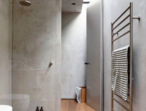 Stoer badkamer ontwerp badkamers voorbeelden - Badkamer trends ...