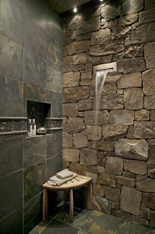 badkamers voorbeelden » badkamer trends 2016, Badkamer