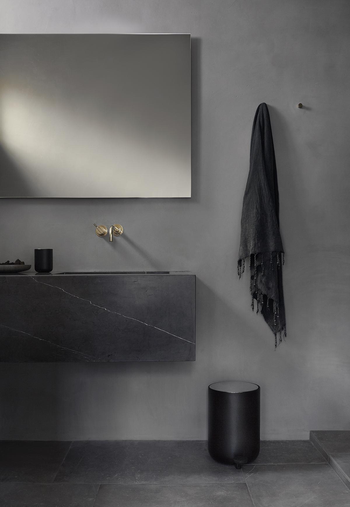 Badkamer van Menu