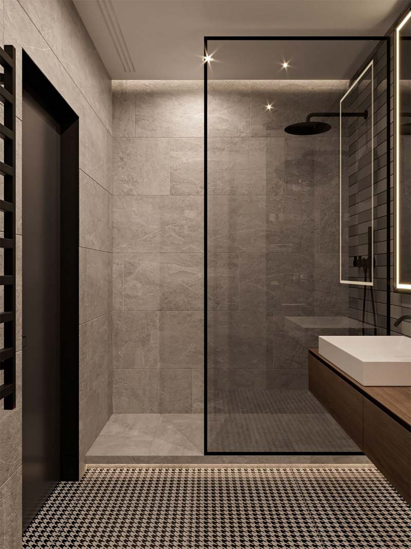 badkamer verlichting tips led strips