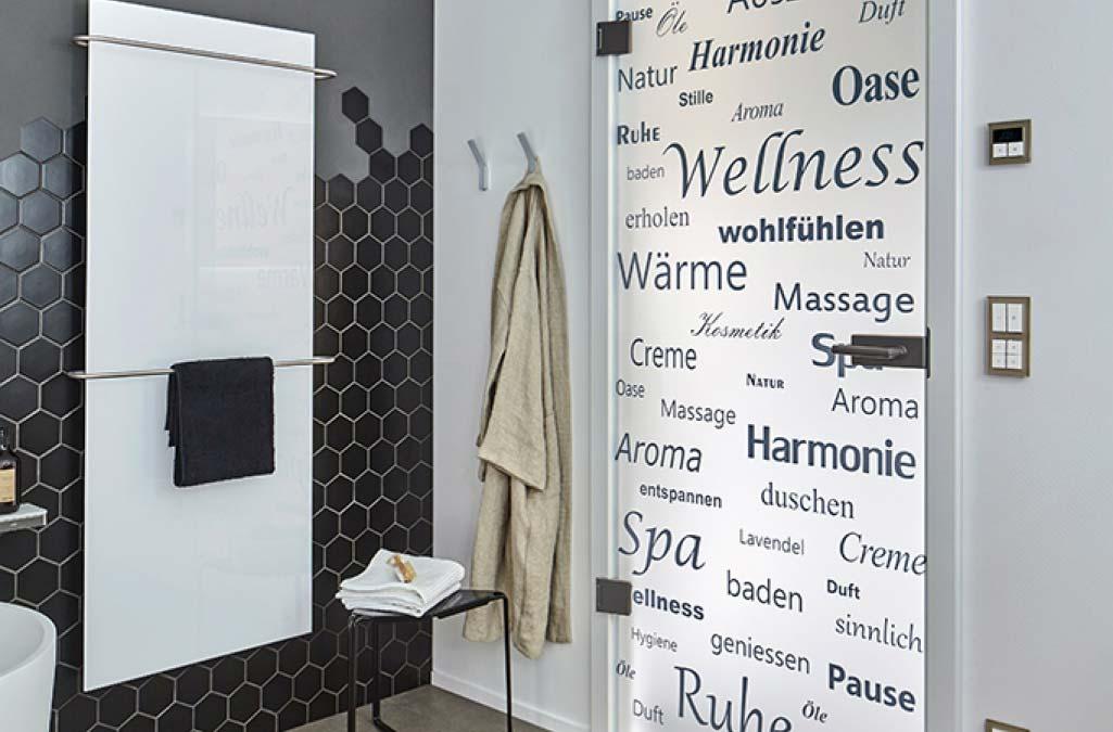 badkamer verwarming infrarood handdoek