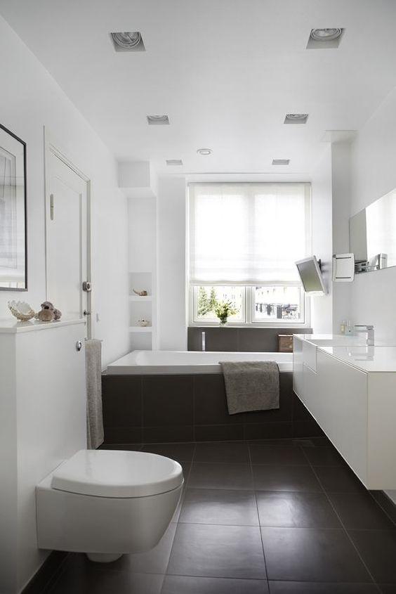 badkamer vloertegels voegkleur