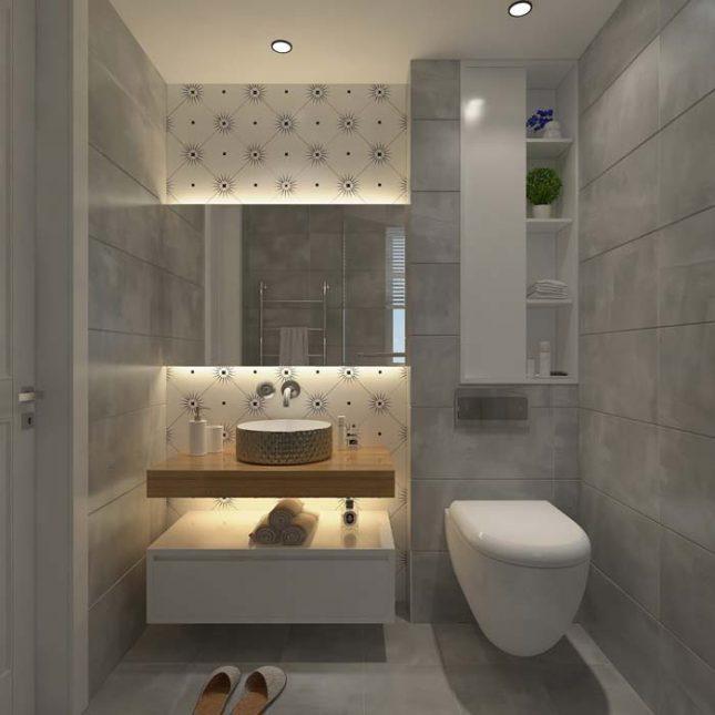 badkamer wanddecoratie tegelstickers