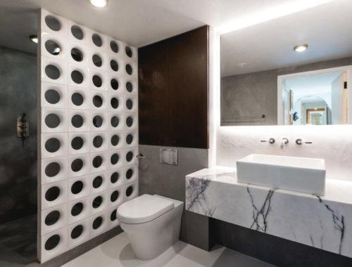 Badkamer Ideeen Modern : Badkamers voorbeelden pagina 9 van 141 badkamers voorbeelden