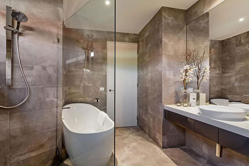 Kleine Badkamer Klein Bad ~ Badkamers voorbeelden ? Badkamers in dezelfde style