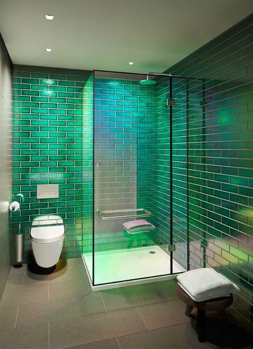 Badkamers door tom dixon badkamers voorbeelden for Fotos badezimmergestaltung