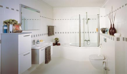 badkamer brugman amazing backsplash tiles x cm brugman