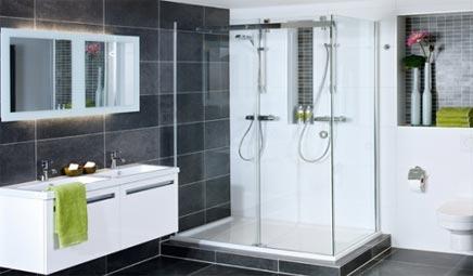 Badkamers voorbeelden van Brugman