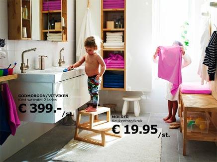 Godmorgon Badkamer Ikea : Ikea badkamer u badkamers voorbeelden