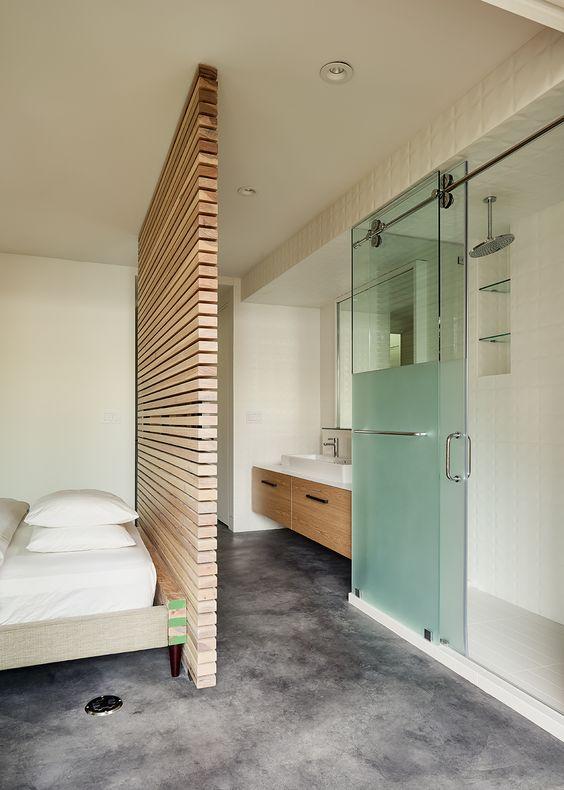 badkamertrends 2020 open badkamer