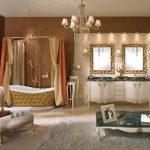 Mega barok badkamer