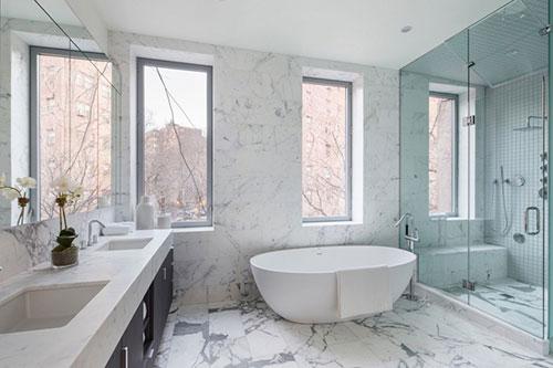 Wat is onmisbaar bij het vernieuwen van je badkamer