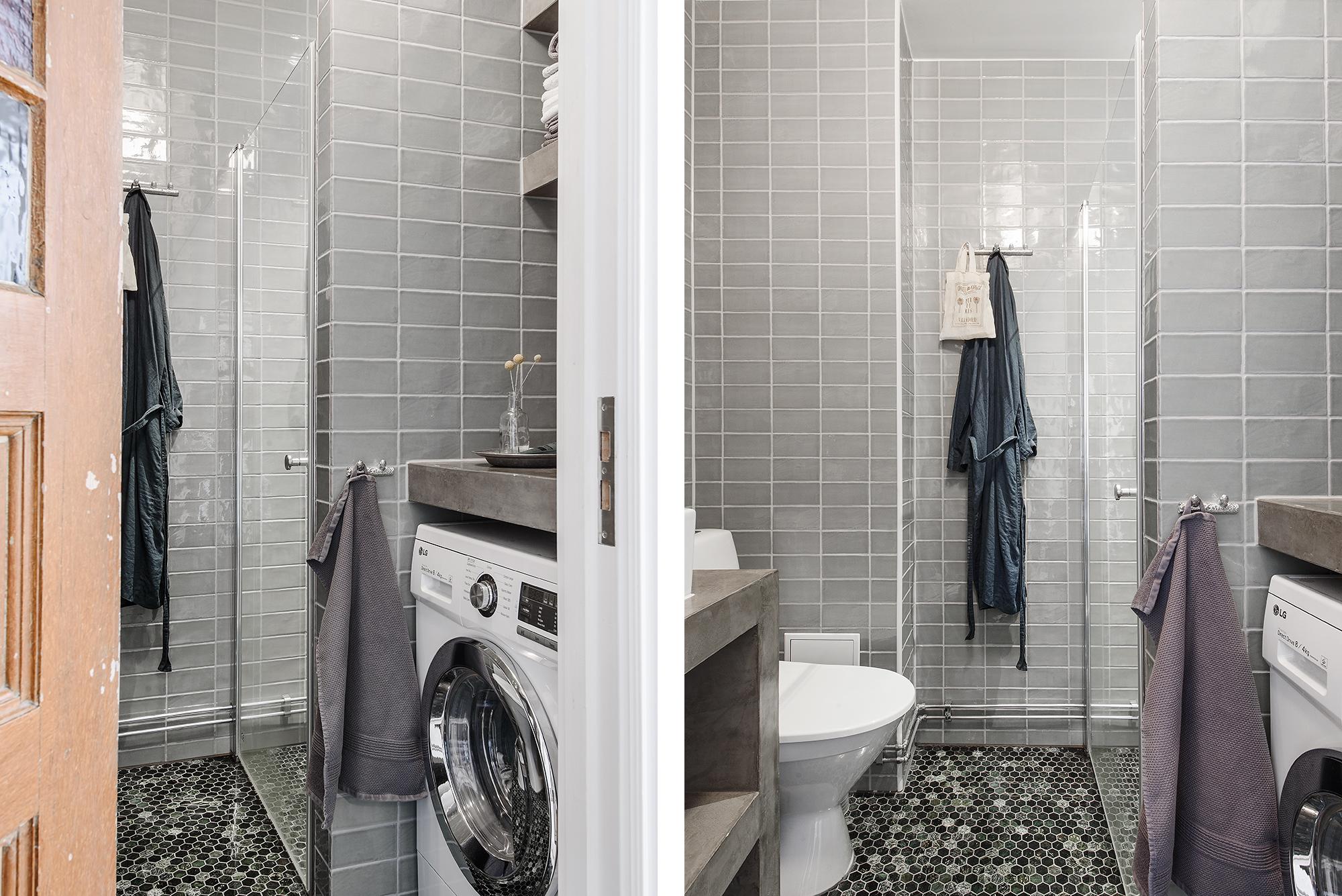Kleine badkamers voorbeelden archives badkamers voorbeelden - Badkamer klein gebied m ...