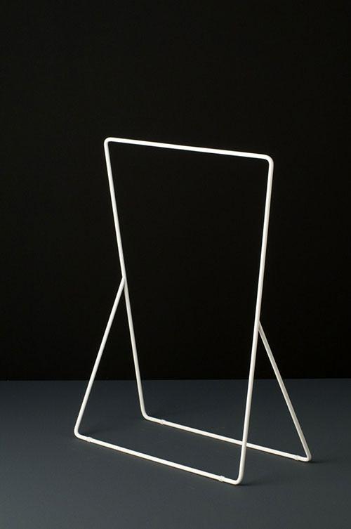 Design handdoekrekken van Boffi