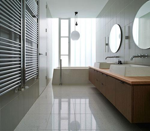 Designbadkamer uit Australië