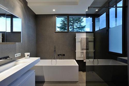 Luxe Villa Badkamer : Designbadkamer van villa wa badkamers voorbeelden