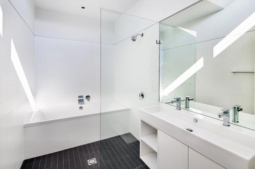 Energie bespaar tips voor de badkamer