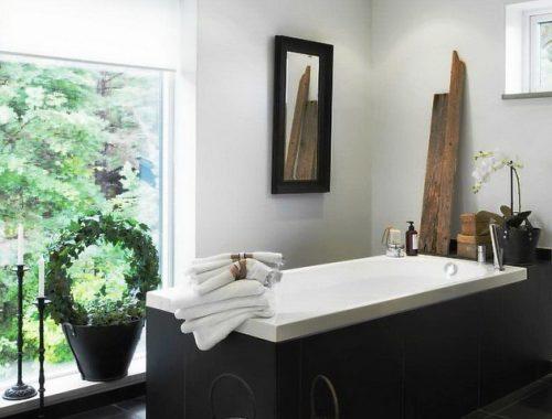 Een Gezellige Badkamer : Gezellige badkamer archives badkamers voorbeelden