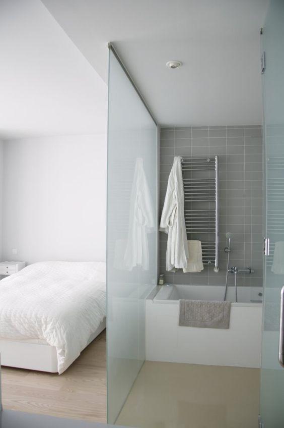 Douchewand Tot Aan Plafond.Glazen Douchewand Tot Plafond Badkamers Voorbeelden