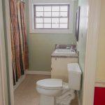Goedkope badkamer renovatie
