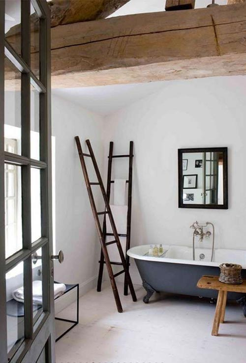 20170312&000353_Badkamer Handdoek Ladder – Brigee.com