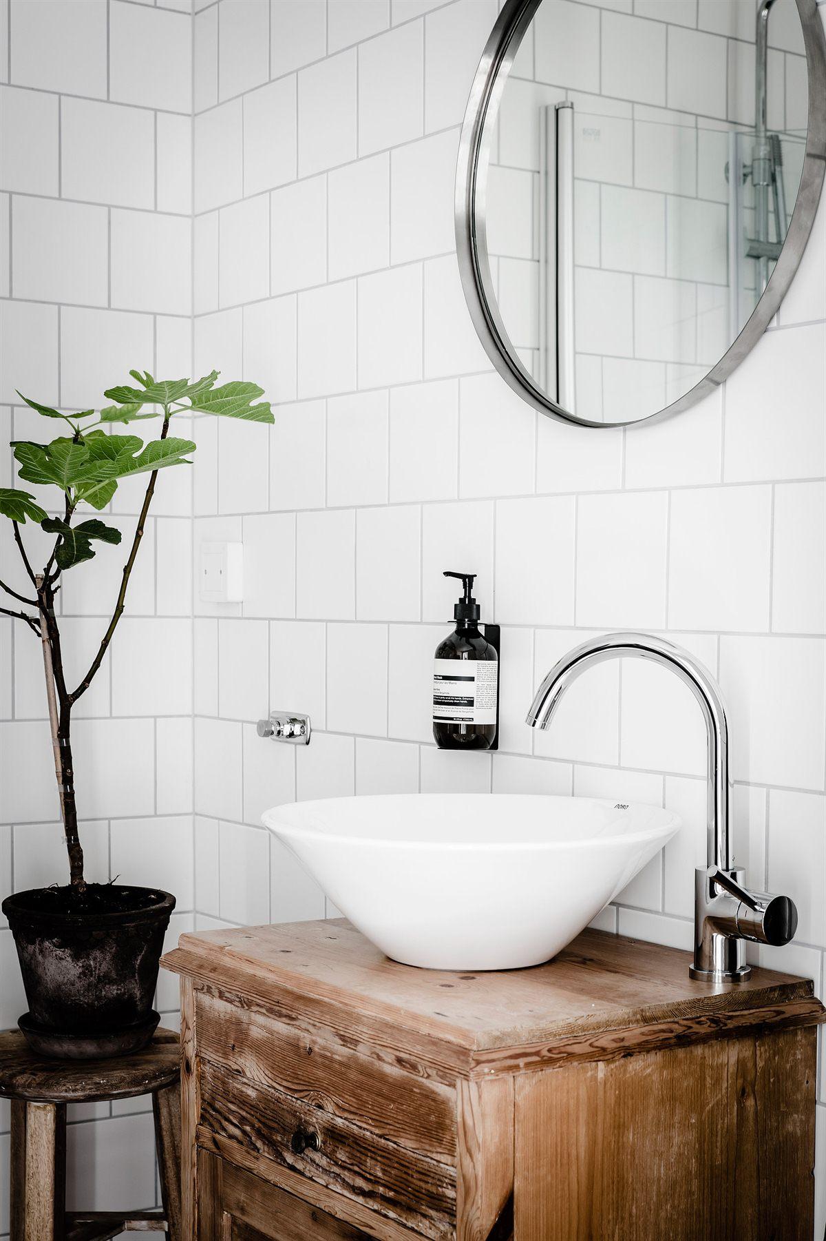 badkamers voorbeelden mooie details in een eenvoudige badkamer
