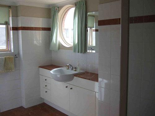 Indrukwekkende badkamer verbouwing in Sydney