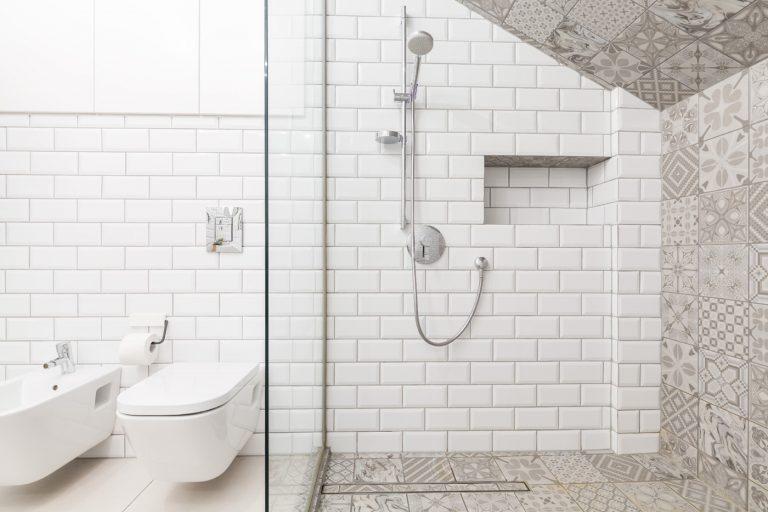 Badkamer muur zonder tegels badkamer zonder tegels