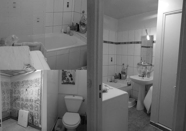 Inspirerende badkamer renovatie badkamers voorbeelden - Een mooie badkamer ...