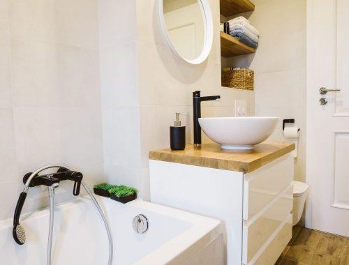 Badkamer Vernieuwen Voorbeelden : Badkamer renovatie archives badkamers voorbeelden