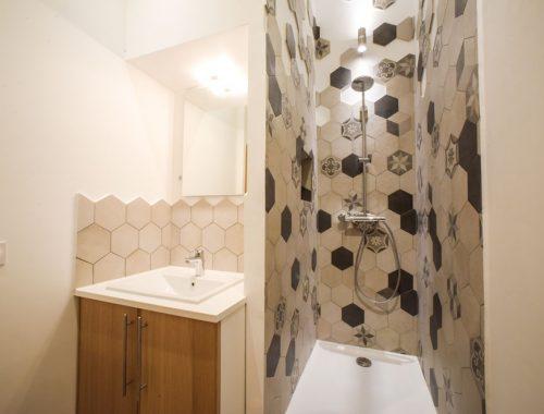 Handige Indeling Badkamer : Praktische indeling archives badkamers voorbeelden