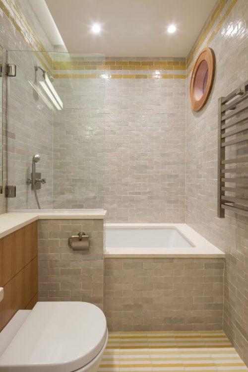 Emejing Klein Badkamer Idees Photos - House Design Ideas 2018 ...