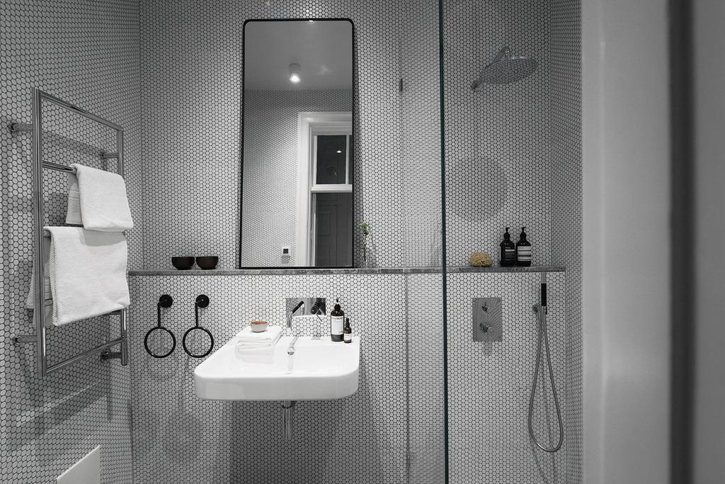Hexagon Tegels Badkamer : Hexagon tegels archives pagina van badkamers voorbeelden