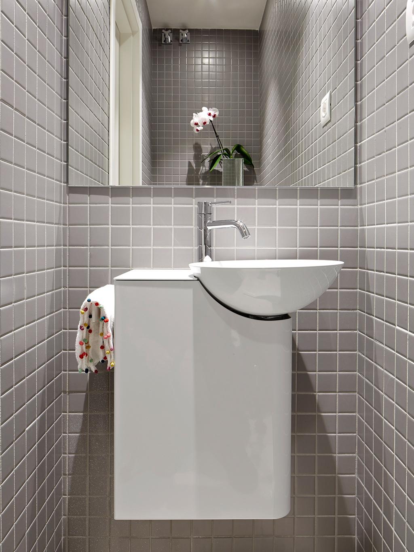 Kleine badkamers voorbeelden archives badkamers voorbeelden - Slaapkamer met open badkamer ...