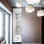 Badkamers voorbeelden complete badkamer in slaapkamer - Deco master suite met badkamer ...
